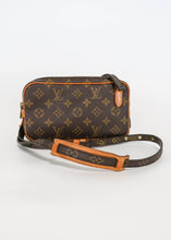 Load image into Gallery viewer, Louis Vuitton Monogram Marly Bandouliere