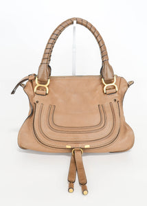 Chloe Brown Small Marcie