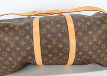 Load image into Gallery viewer, Louis Vuitton Monogram Keepall 55 Bandouliere