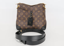 Load image into Gallery viewer, Louis Vuitton Monogram Odeon PM