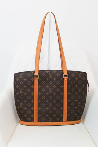 Louis Vuitton Babylone