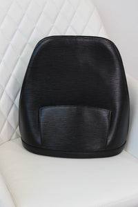 Louis Vuitton Epi Noir Backpack