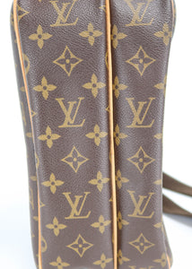 Louis Vuitton Monogram Reporter PM