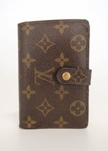 Load image into Gallery viewer, Louis Vuitton Monogram Compact Wallet