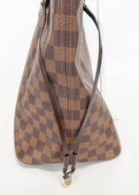 Load image into Gallery viewer, Louis Vuitton Damier Ebene Neverfull GM