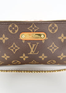 Louis Vuitton Monogram Eva