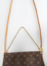 Load image into Gallery viewer, Louis Vuitton Monogram Favorite MM