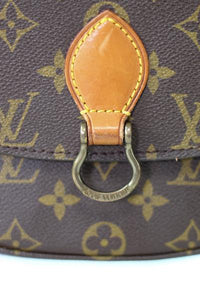 Louis Vuitton St Cloud PM