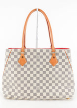 Load image into Gallery viewer, Louis Vuitton Damier Azur Calvi Tote