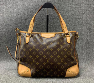 Louis Vuitton Monogram Estrella MM