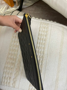 Louis Vuitton Empriente Daily Pouch Black