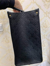 Load image into Gallery viewer, Louis Vuitton Monogram Empriente Noir Onthego