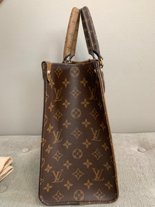 Louis Vuitton OnTheGo MM *Brand New*