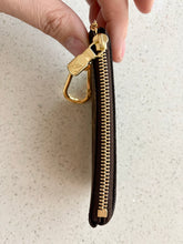 Load image into Gallery viewer, Louis Vuitton Monogram Cles Key Pouch