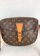 Load image into Gallery viewer, Louis Vuitton Monogram Jeune Fille GM