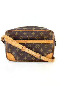Louis Vuitton Monogram Trocadero 23