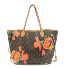Load image into Gallery viewer, Louis Vuitton Monogram Sprouse Neverfull MM