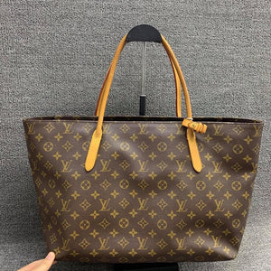Louis Vuitton Monogram Raspail MM