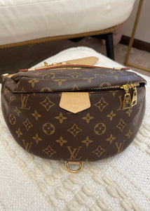 Louis Vuitton Monogram Bumbag
