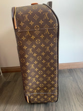 Load image into Gallery viewer, Louis Vuitton Monogram Pegase 55