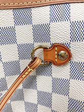Load image into Gallery viewer, Louis Vuitton Damier Azur Neverfull GM