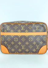Load image into Gallery viewer, Louis Vuitton Monogram Trocadero 27