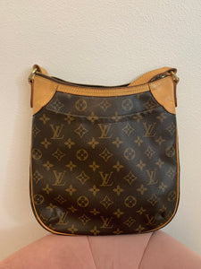 Louis Vuitton Monogram Odeon PM