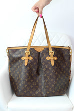Load image into Gallery viewer, Louis Vuitton Palermo GM Monogram