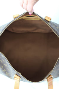 Louis Vuitton Monogram Sac Flannerie
