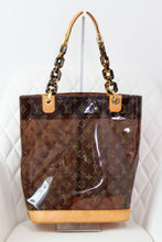 Load image into Gallery viewer, Louis Vuitton Monogram Cabas Ambre MM Bag