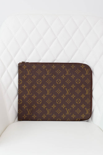 Louis Vuitton Medium Document Holder