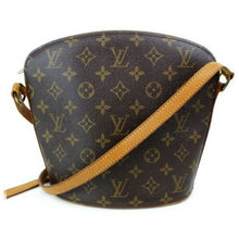Load image into Gallery viewer, Louis Vuitton Monogram Drouot