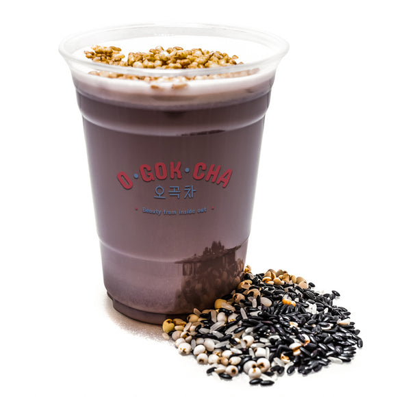 ogokcha EMPEROR RICE LATTE (Hydrating)