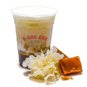 ogokcha BROWN SUGAR T.F.T. LATTE (Collagen Booster)