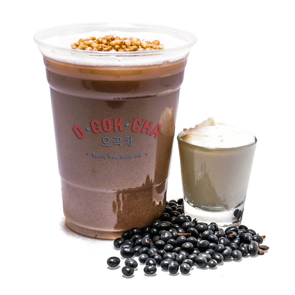 ogokcha BLACK BEAN YOGURT DRINK (Anti-Aging)