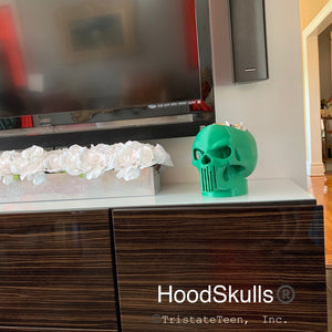 HoodSkulls® Art. Home and Office.