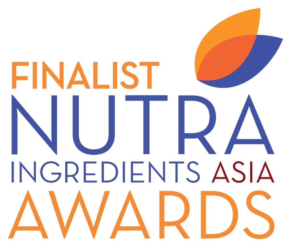 Innoso - Finalist for 2019 Nutraingredients-Asia awards