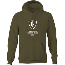 Load image into Gallery viewer, JOCK REYNOLDS EVOLUTION LEAGUE - HOODIE