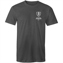 Load image into Gallery viewer, JOCK REYNOLDS EVOLUTION LEAGUE - PLAYER TSHIRT (BADGE REVERSE)