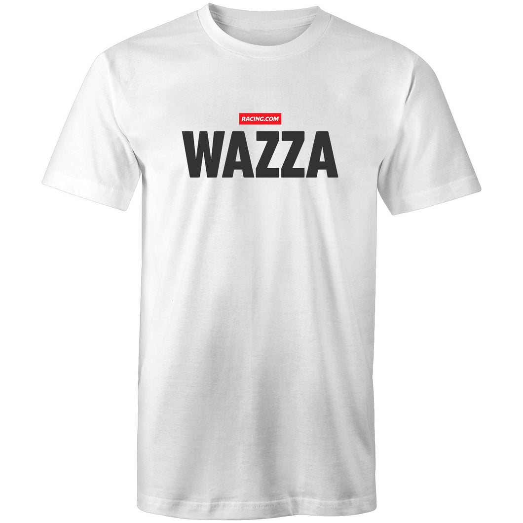 WAZZA T-SHIRT