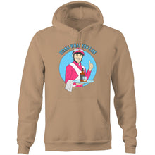 Load image into Gallery viewer, DRINK WHAT YOU LIKE (SCOTCH) - HOODIE