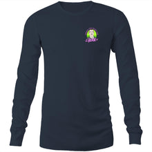 Load image into Gallery viewer, THE 'BOOL - LONG SLEEVE TSHIRT (BADGE)