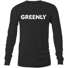 Load image into Gallery viewer, GREENLY LONG SLEEVE T-SHIRT