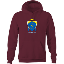 Load image into Gallery viewer, MASTER OF WINE - HOODIE