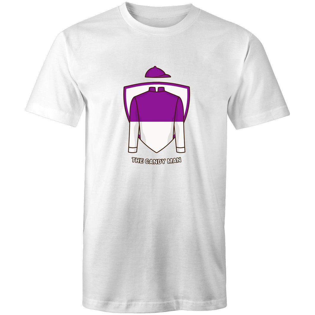 THE CANDY MAN - TSHIRT