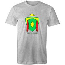 Load image into Gallery viewer, GUS - Rainbow Storm T-Shirt