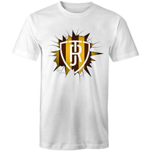 Load image into Gallery viewer, JOCK REYNOLDS - HAWTHORN TSHIRT