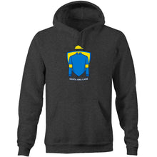 Load image into Gallery viewer, SANTA ANA LANE HOODIE