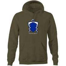 Load image into Gallery viewer, RUSSIAN CAMELOT - HOODIE