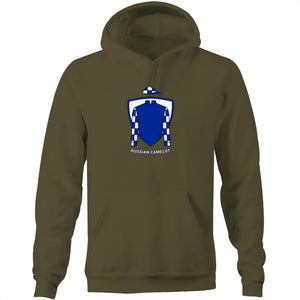RUSSIAN CAMELOT - HOODIE